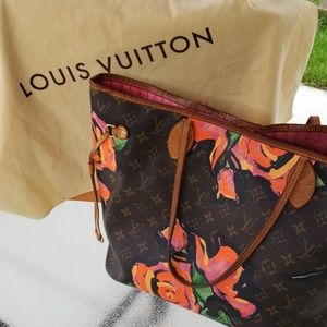 Louis Vuitton Stephen Sprouse MM